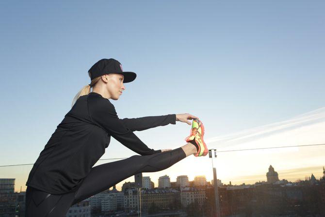 Womens Health Maraton