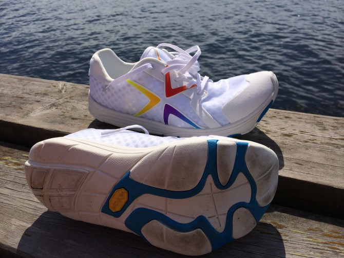 Airia One Running Shoe