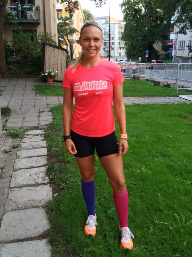 Midnattsloppet 2014 stockholm