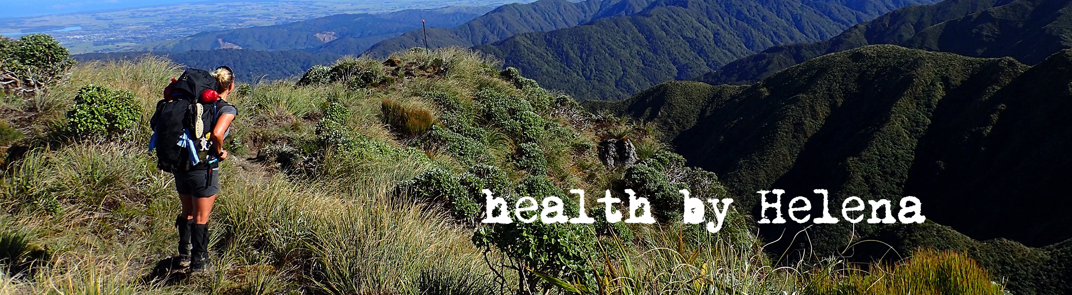 Health by Helena
