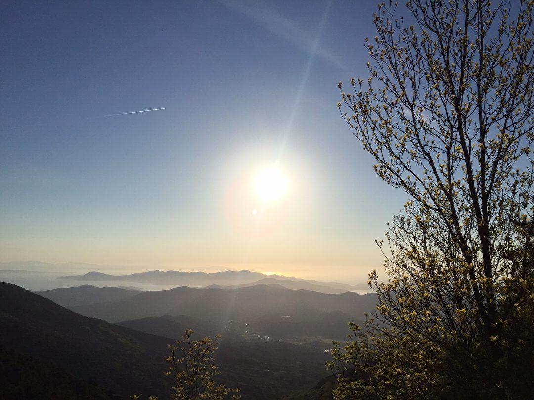 elba trail 2017