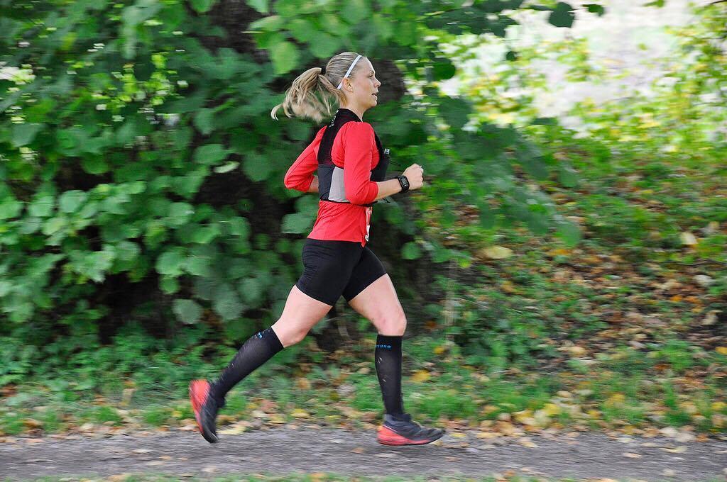 Start your day strong! throwback to 11k into #thedramathon #dramathon #trailrunning #running #salomonslabsenseultra #gococomoment #polarv800 #löpning #scotlandrunning