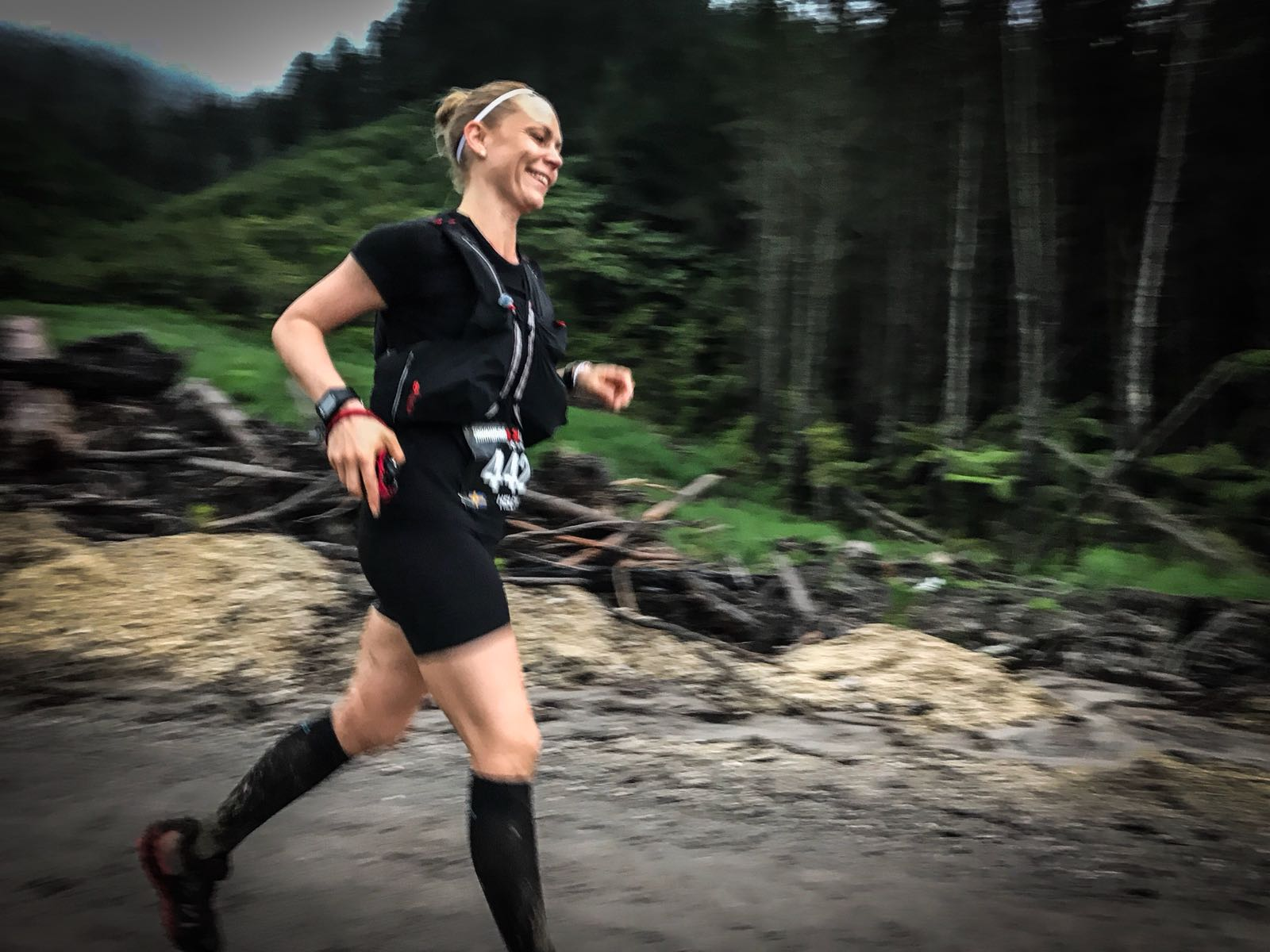 Tarawera Ultramarathon