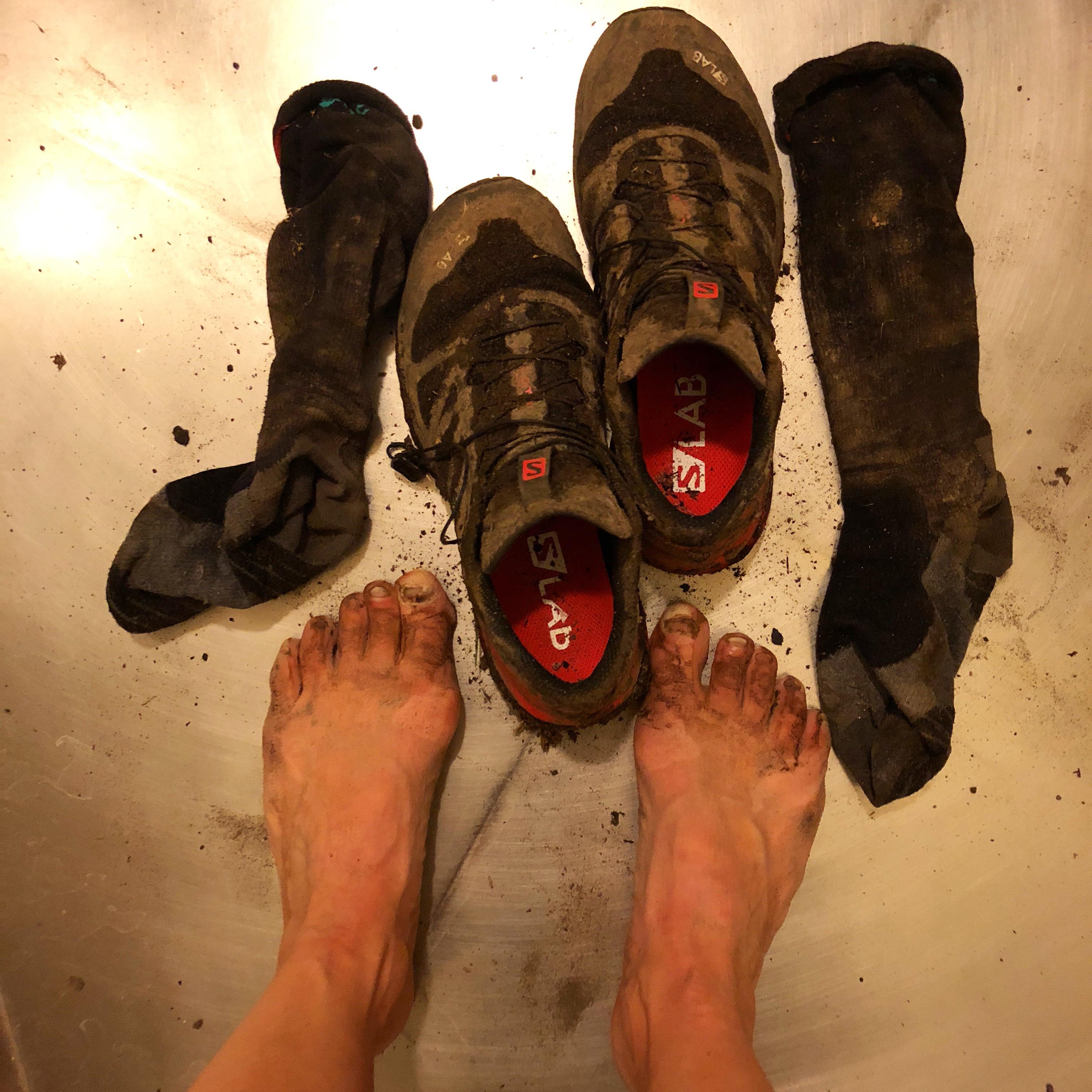 Gococo Tarawera Ultramarathon